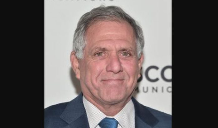 CEO of CBS Corp. Les Moonves is being accused of sexual misconduct in a July 27, 2018, report. (Mike Coppola/Getty Images for The Natural Resources Defense Council)
