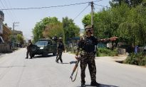 Mass Jailbreak of Islamist Extremist Fighters in Afghanistan, 21 Dead