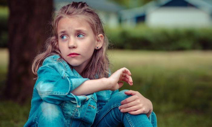 Anger, shame, and fear are at the core of why kids bully. (Janko Ferlic/Unsplash)