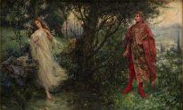 Dante Alighieri: All About Love