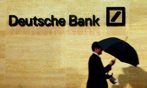 European Regulators Fear Deutsche Bank US Stress Test Failure