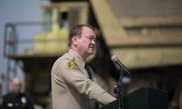 LASD Investigation Highlights Police Officer Tattoo Culture