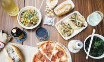San Diego's Little Italy Food Hall