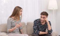 5 Tips to Help Control Mood Swings