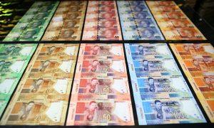 South Africa's Biggest Bank Heist Leaves Trail of Destruction