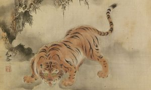 Ancient Chinese Stories: 'Saving Mother From the Tiger's Mouth'