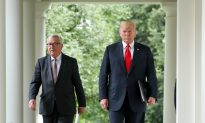 Future of US–EU Talks Unclear