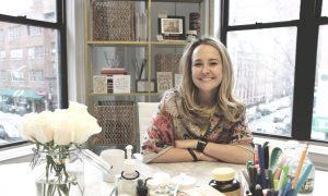 Alexa von Tobel's Calling? Teaching Money Life Lessons