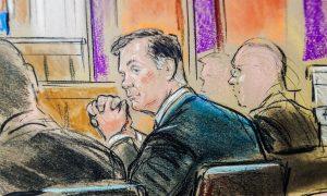 Judge Lectures Mueller Team in Manafort Trial