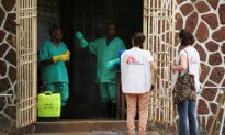 Doctor in Eastern Congo Contracts Ebola in 'Dreaded' Scenario: WHO