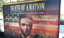 Audience Members Defy Stereotypes at 'Death of a Nation' Screening in Los Angeles