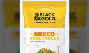 Frozen Food Recall Due to Listeria