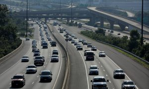Fuel-Economy Proposal Will Cut Traffic Deaths, Lower Car Prices, EPA Says