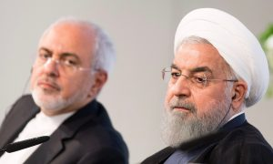 Iran Foreign Minister Says Iran Acted in 'Self-Defense' by Firing Missiles at US Troops