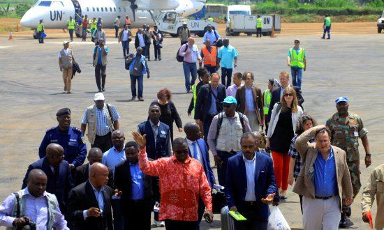 Congo Minister's Resignation Over Controversial Ebola Vaccine