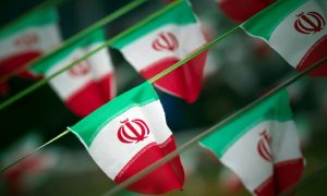 Scattered Protests in Iran as US Sanctions Loom