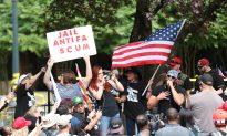 Democrat Rep. Debra Haaland Speaks Out in Support of Antifa