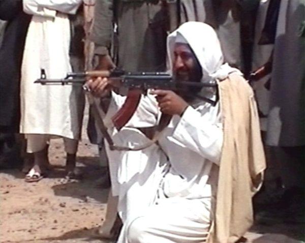 terrorist Suspect Osama bin Laden
