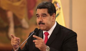 US Adds Oil-Sector Firms, Ships to Venezuela Sanctions List