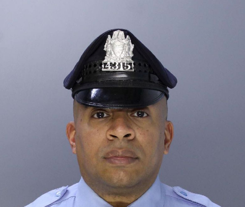 Twenty-year veteran, Police Officer Jaison Potts was shot in the face by a homeowner who mistook him for a home intruder.