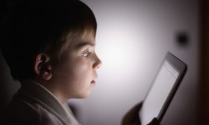 Scientific Advisory Explores Effects of Electronic Devices on Children's Health
