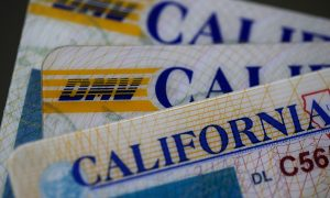 Hire Someone to Wait for You: Long Lines at California DMV Triggers New Business