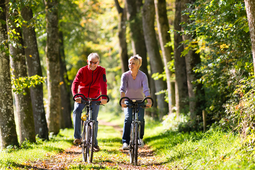 Think about what you'll need to be happy during your retirement years. (Shutterstock)
