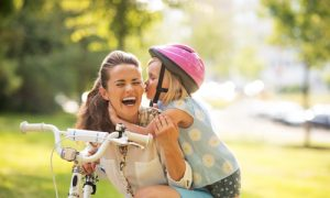 Moms: Why You Should Make Time for Fun