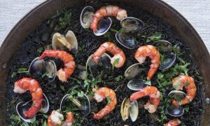 Summer of Tapas: How to Eat, Drink, and Be Merry Like the Spanish