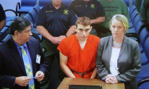 Public Defender Asks to Drop Florida School Massacre Suspect Who'll Soon Inherit Half-Million Dollars