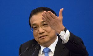 Chinese Premier Meets Business Leaders in Chengdu to Seek Support for EU–China Trade Deal