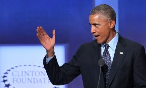 Obama Policies Aided Muslim Brotherhood in Infiltrating the Clinton Foundation