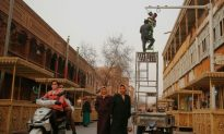 China Forces Uyghur Muslims to Eat Pork, Drink Alcohol During Lunar New Year