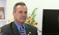 Candidate for Congress Who Refuses to Get Health Insurance Explains Why