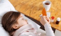 "Children's Health Defense Will Tackle the ""Avalanche of Unprecedented Health Epidemics"" in Children"