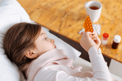 U.S. kids are70 percent more likely to die before adulthoodthan kids in other rich countries .(Shutterstock)