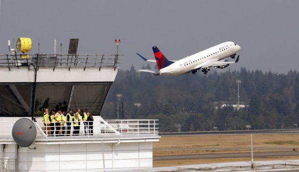Stolen Airplane