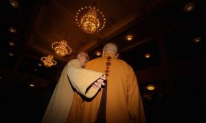 Monk President of Beijing's Sanctioned Buddhist Organization Quits After Allegations of Sexual Assault