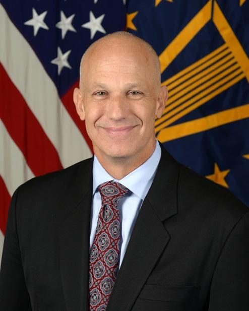 James Baker, director of the Office of Net Assessment