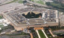 In Rare Statement, Pentagon Denies ABC Report on Early CCP Virus Intelligence