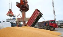 China's Citizens Pay More as Domestic Agricultural Production Dips, US Imports Become More Expensive