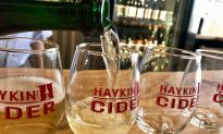 Your New Favorite Sparkling Wine: Single-Varietal Cider