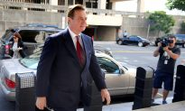 Judge in Manafort Trial Received Threats, Travels With Marshals