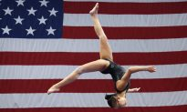Amid Turmoil, USA Gymnastics Takes Small Steps Forward