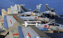 Beijing's Military, Maritime Militia 'Likely Training' to Strike US and Allies, Pentagon Says