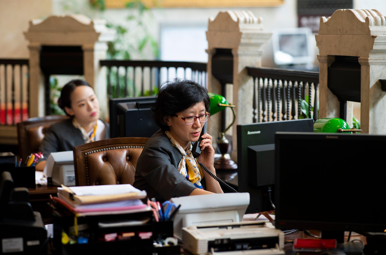 More Bank Runs Worry Chinese Regulators, Investors