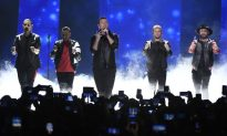 14 Fans Injured at Backstreet Boys Oklahoma Concert After Freak Storm