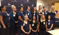 16 Nurses Pregnant at One Hospital