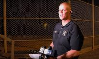North Carolina Fugitives Caught in Florida