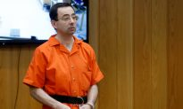 USA Gymnastics Ex-doctor Moved From Prison After Alleged Assault